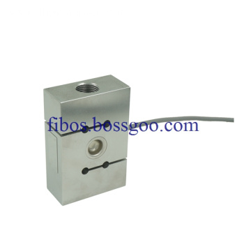 5000kg 10000kg S style load cell