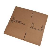 Foreign trade export cardboard boxes