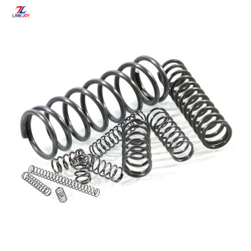 customized stainless steel battery spring  contact springs
