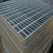 Galvanized Steel Grating Platform