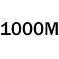 1000M White