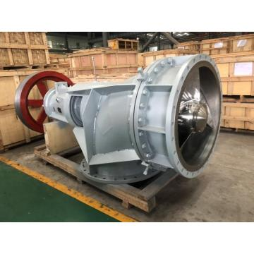 Horizontal Centrifugal Axial Pump