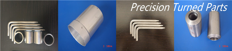 Cnc OEM precision turned component