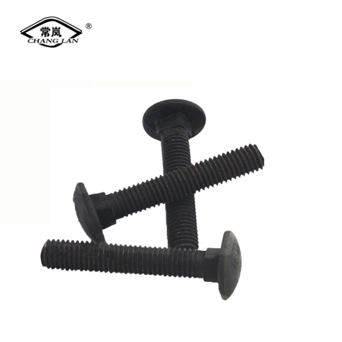 DIN603 Square neck bolt