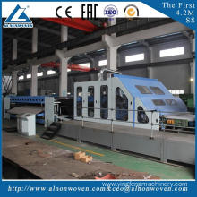 Automatic Grade ALSL-2300 polyester carding machine carding machine for sale