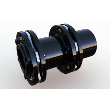 Metal Flexible Diaphragm Coupling
