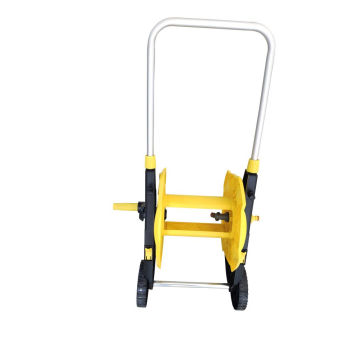 Automatic Retractable Hose Reel Cart