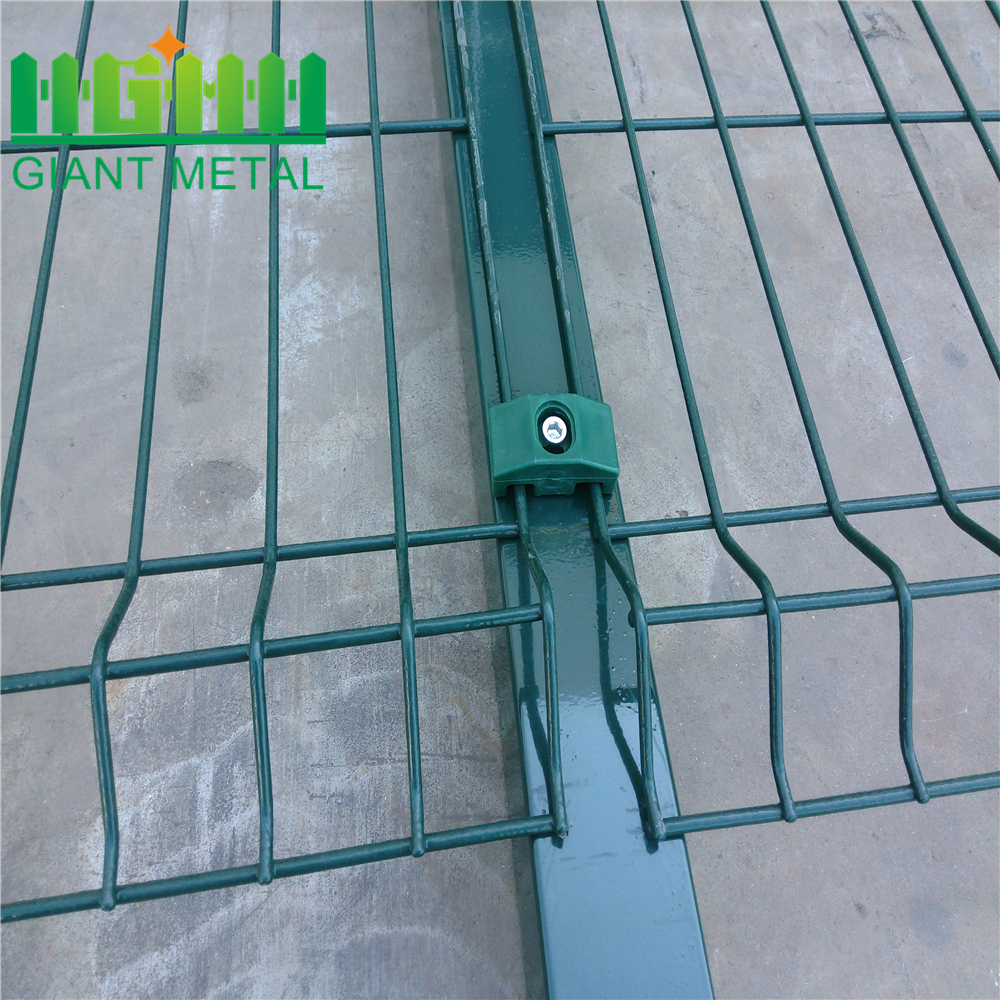 black vinyl coated wire mesh
