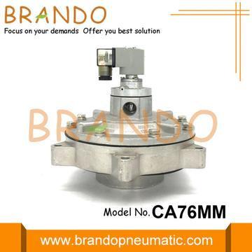 CA76MM Goyen Type Pulse Jet Valve 24VDC 220VAC