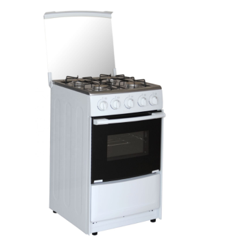 New Type Free Standing Gas Oven