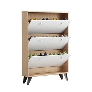 ebay hot selling hardware design shoe storage cabinet