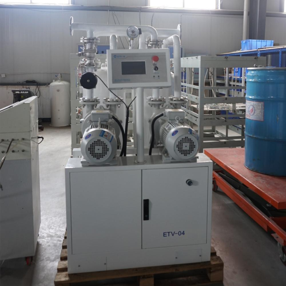 Hospital Use Negative Pressure Vacuum Suction Equipment Cost