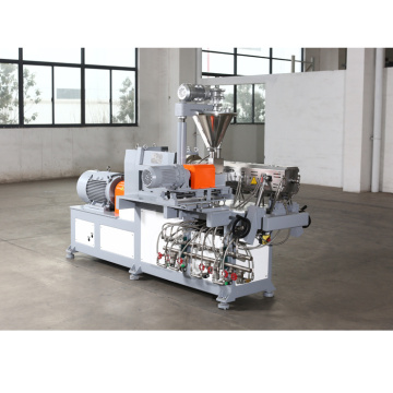 Hot Melt Adhesive Screw Extruder Compounding System
