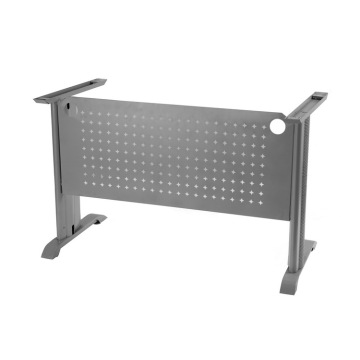 Fashion modern design office furniture table frame