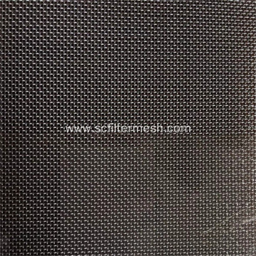 316L 70 Mesh Stainless Steel Wire Screen