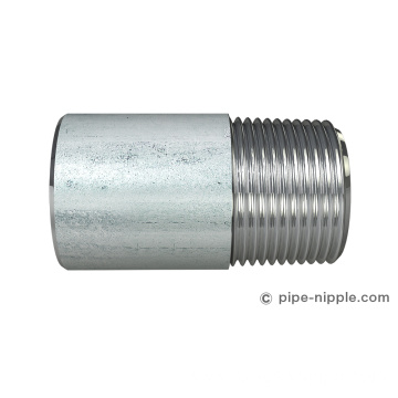 Weld Pipe Nipple Sten pipe nipple