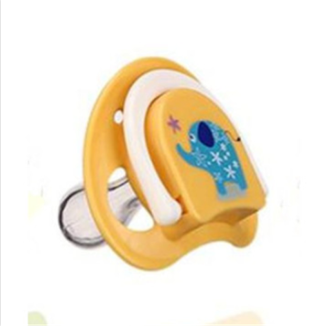 A0152 Baby Silicone Pacifier With Real Sense L