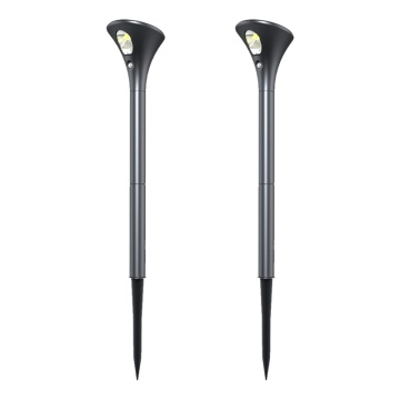 Solar Outdoor Waterproof Lawn LED Spike Light