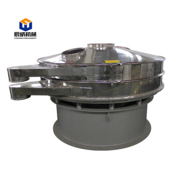 High precision S49-B vibrating screen/sifter for powder