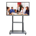 interactive flat panel display