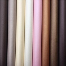 Lichee PU Synthetic Leather for Car Interior Upholstery