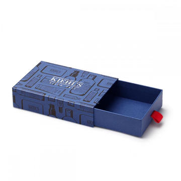 New Arrive Ribbon Puller Drawer Paper Perfume Box