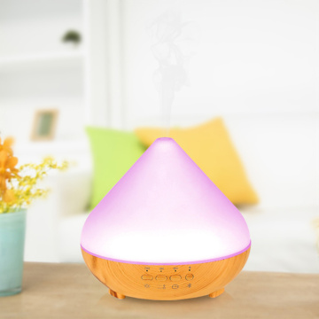 Music Play Air Humidifier for Bedroom Large Room