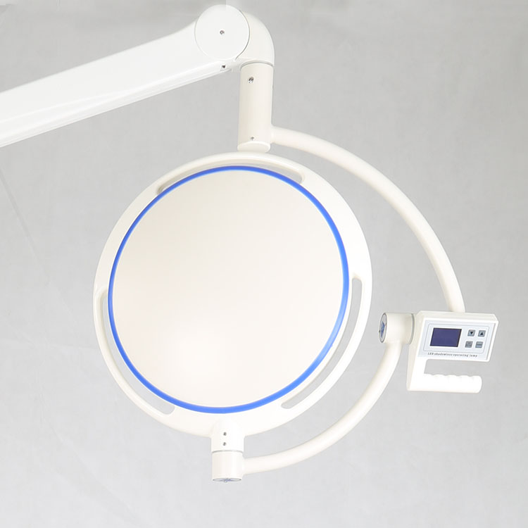 Big brand Led shadowless operating surgical lamp