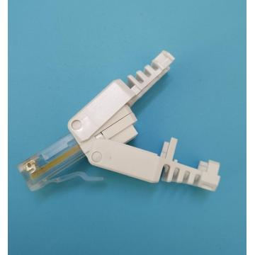 RJ45 UTP konektor toolless konektor Cat5e 8P8C