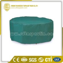 Rain Resistant High Density Woven Patio Cover