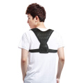 Breathable and comfortable posture belt