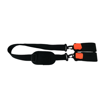 Alpine Ski Lash Straps Ski Carrier Shoulder