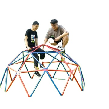 GIBBON climber Dome outdoor Monkey Bars Tower