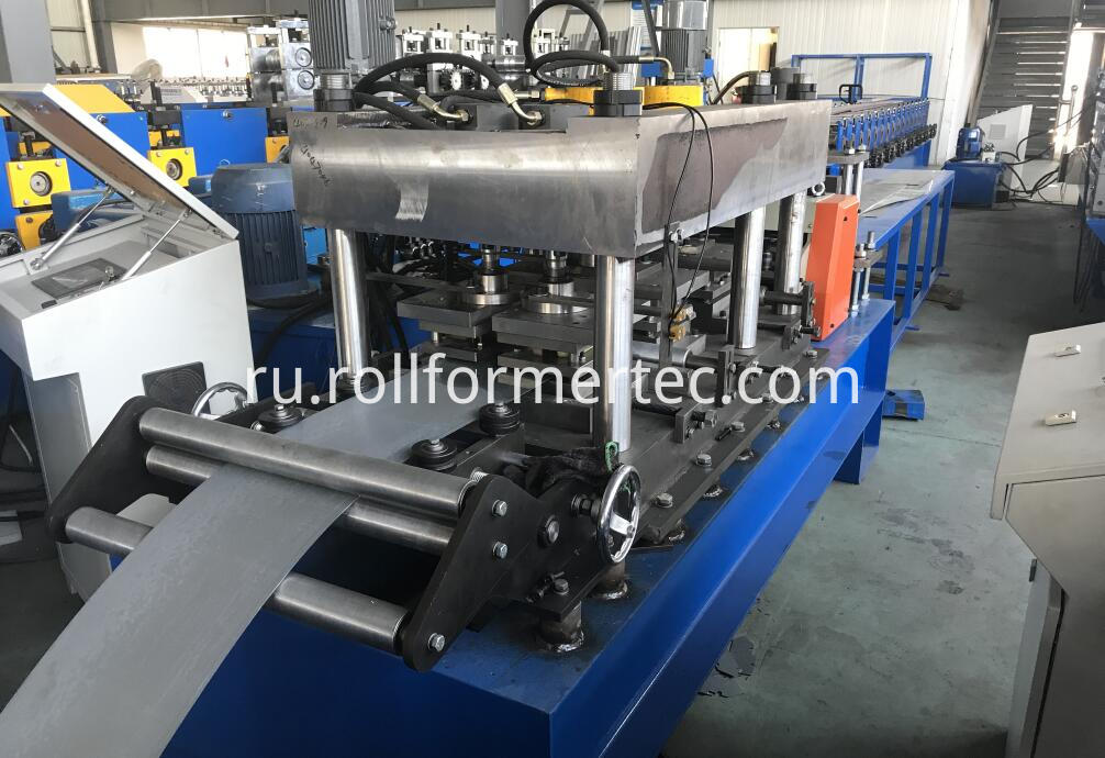 door frame rollformer door frame roll formng machine