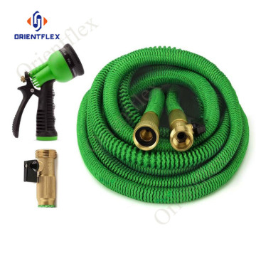 latex fabric water garden magic hose