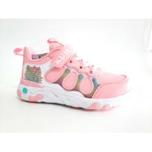 Girl's Sweet Cartoon Shoes