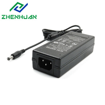 36Volt/2Amp 72W AC/DC Security System Switching Power Supply