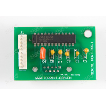 RS232 COMMS OPTION KIT DOMINO- ն