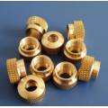 Brass CNC Turning machining service