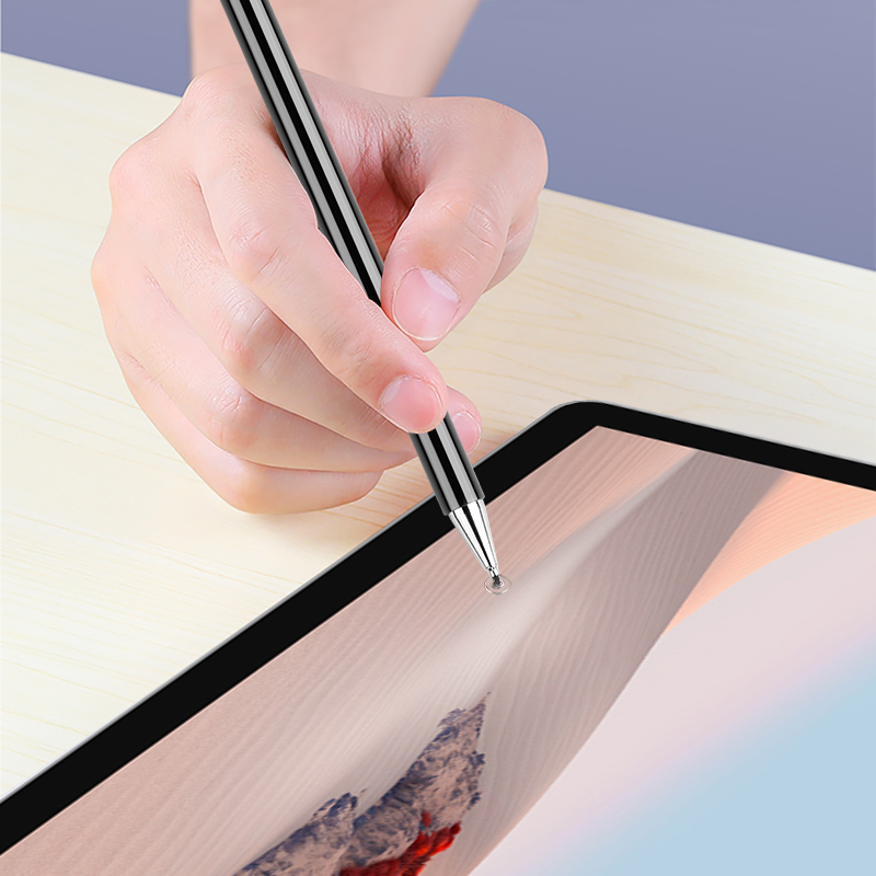 Drawing Smart Screen Stylus Pen For Lenovo Tab 2 3 4 8 10 Plus Pro M10 FHD P10 P8 E7 E8 E10 Yoga Book 10.1' Tablet Touch Pencil