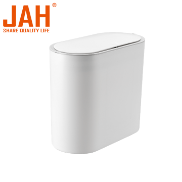 JAH Nordic Style Recycle Sorting Hand Press Dustbin