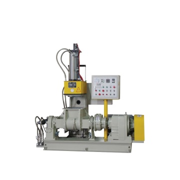 Rubber and Plastic Internal Kneader Mixer Machine