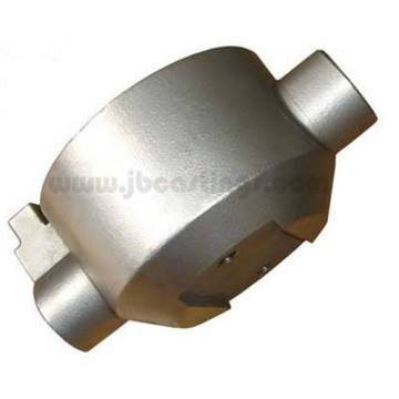 Steel Investment Casting Lost Wax Casting Industrial Parts