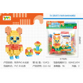 Yuming building blocks 115PCS