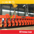 Anode Carbon Stacking Crane