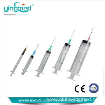 Hot Sale Disposable Syringe