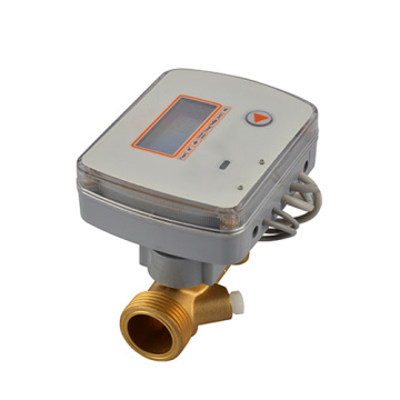 Ultrasonic Wireless Water Meters with High Standard