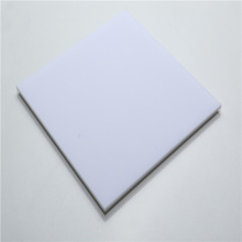 Polycarbonate led light diffuser sheet white sheet