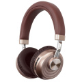 Over ear stereo sound music wireless bluetooth headphone