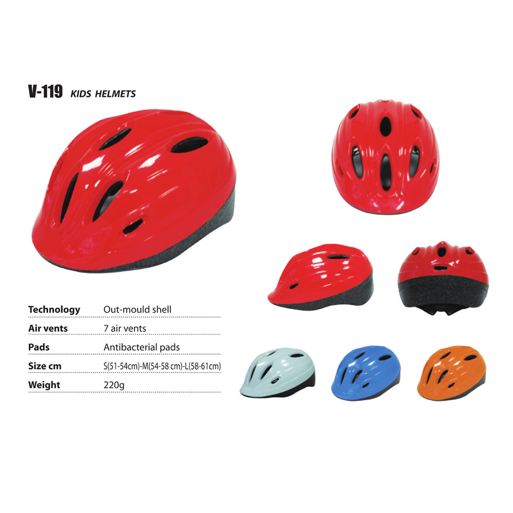 boys bicycle Helmets
